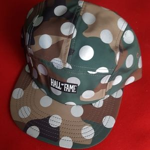 Hall of Fame 5 panel hat